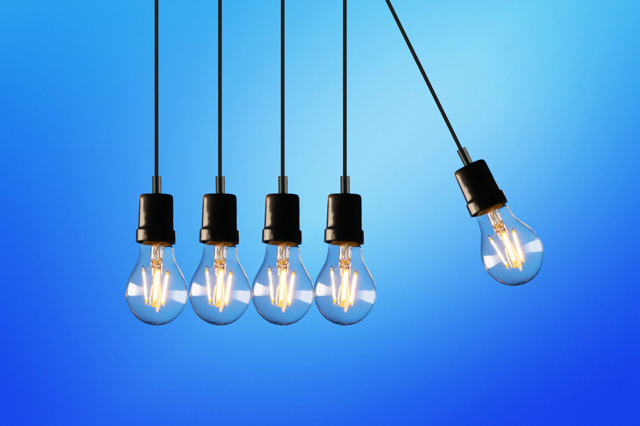 wat is de energietransitie